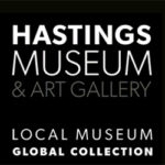 Hastings Museum and Art Gallery.